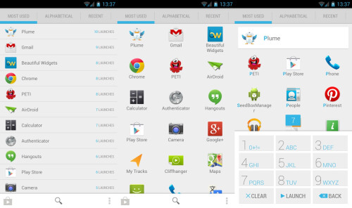 Quad Drawer - Android - $0.99