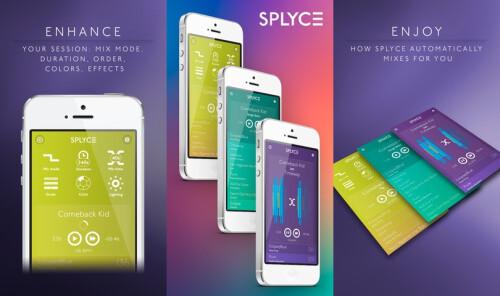 Splyce - iOS - Free