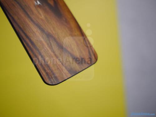 Motorola Moto X hands-on