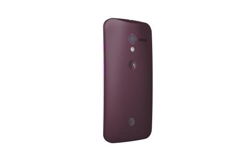 Motorola Moto X images