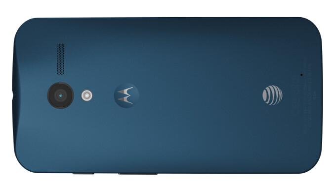 Motorola Moto X specs review