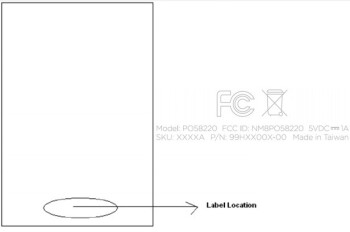 The HTC One mini has visited the FCC wearing AT&T branding
