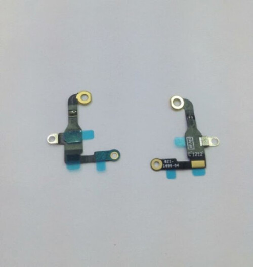 Spare parts for the Apple iPhone 5S