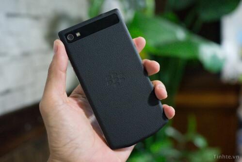 Porsche Design BlackBerry
