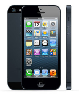 The iPhone 5 – a favorite among scammers
