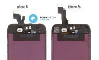iphone5Svsiphone1