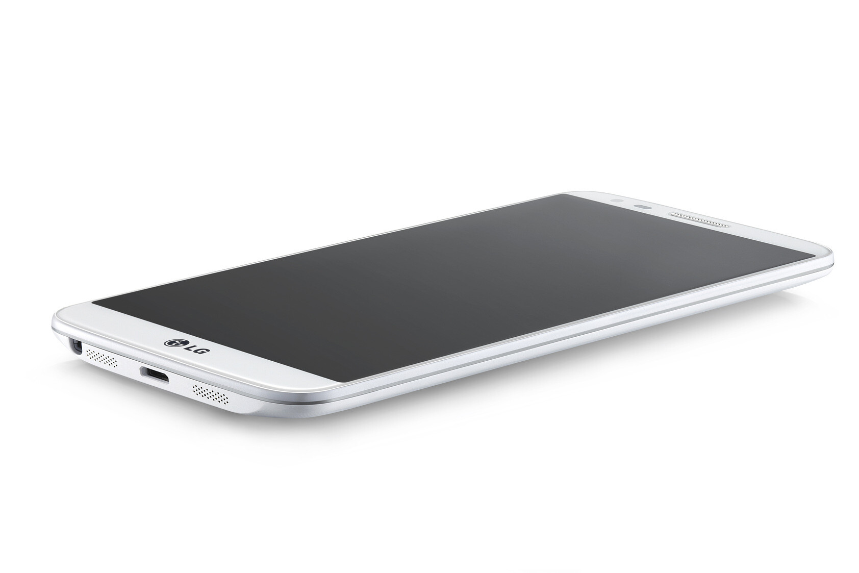 LG G2 is officially announced with Snapdragon 800, 5.2 ...
