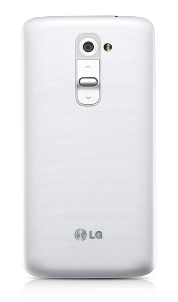The LG G2 - learning from you