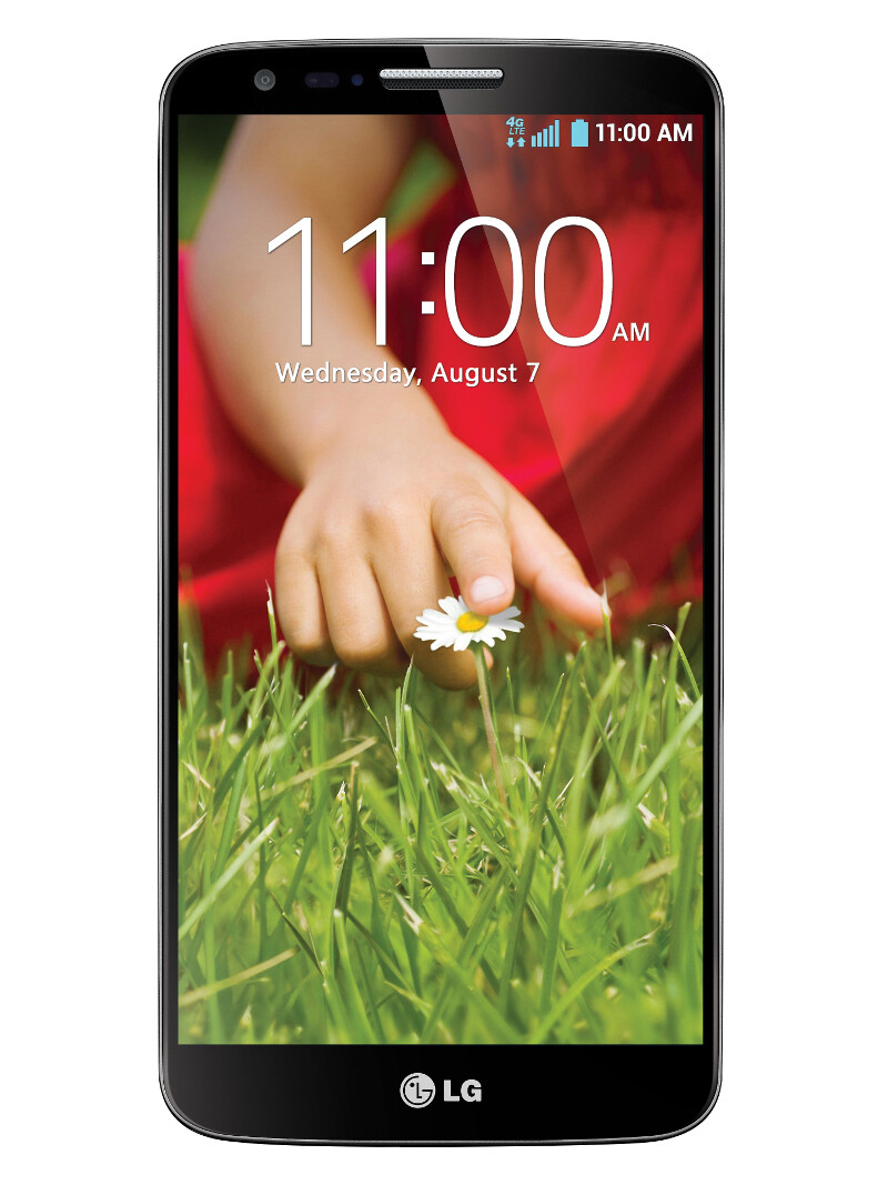 LG G2 - LG G2, Optimus F6 and Optimus F3 are coming to T-Mobile