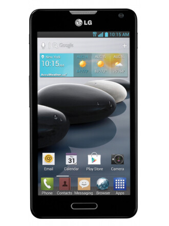LG Optimus F6 - LG G2, Optimus F6 and Optimus F3 are coming to T-Mobile
