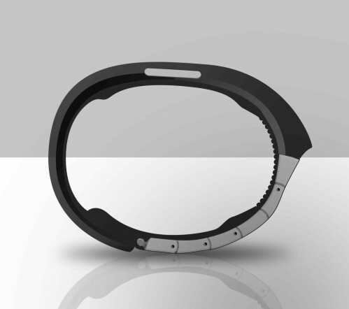 Samsung Gear smartwatch concept shows a future of flexible screens