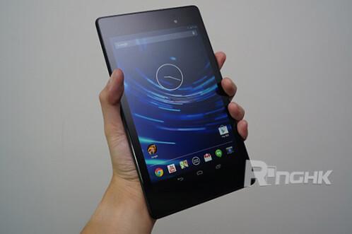 Sony Xperia Z Ultra vs 2013 Nexus 7