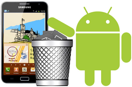 Android is going to become more like Apple because that's what Google wants