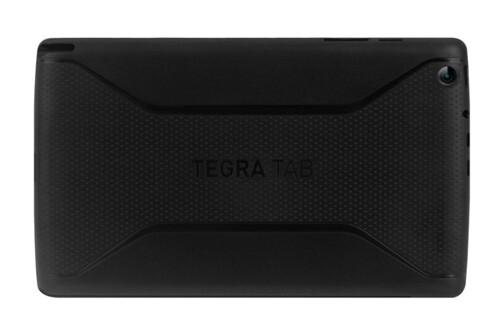 NVIDIA's Tegra Tab