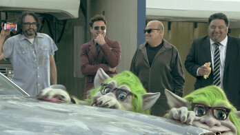 HTC getting serious, unveils 'Change' marketing campaign starring Robert Downey Jr.
