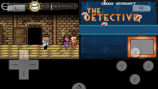 DraStic Nintendo DS emulator for Android - Nintendo DS emulator DraStic now on Android, priced steeply