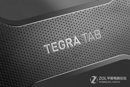NVIDIA's Tegra Tab 7