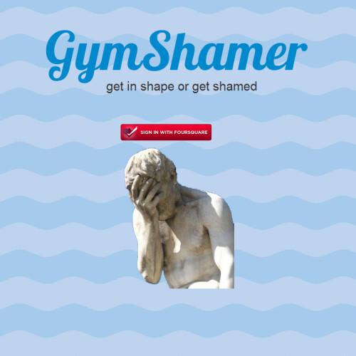 GymShamer