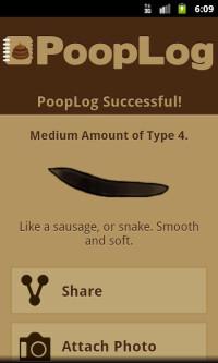 Poop-Log