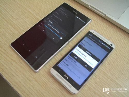 Купить Sony Xperia Z Ultra (C6833) black: цена - Связной