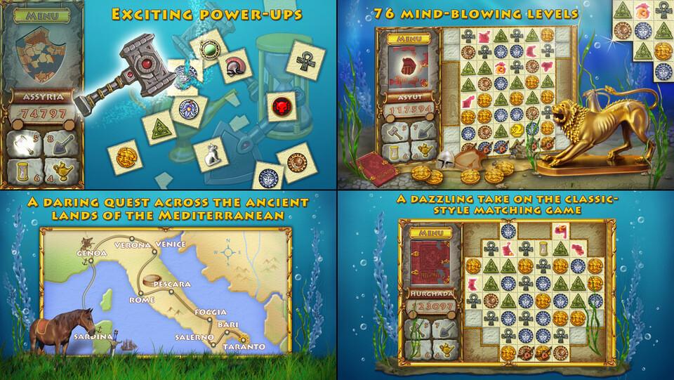 atlantis quest free online