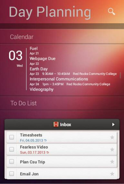 How to: Make Android look and act like Ubuntu Touch