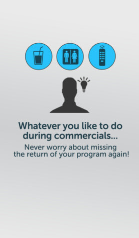 Commercial Break