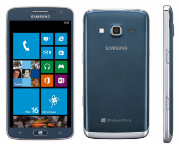 The Samsung ATIV S Neo, coming to Sprint as soon as Friday