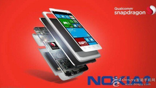 "Nokia Lumia 825 might be a budget 5.2"" Windows Phone with quad-core Snapdragon 400"