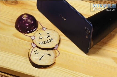 Upcoming new world thinnest phone surfaces in China