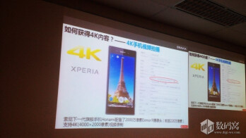 Sony i1 Honami with 4K video support