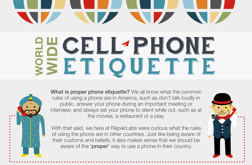 Workplace Cell Phone Etiquette 7 Smart Tips
