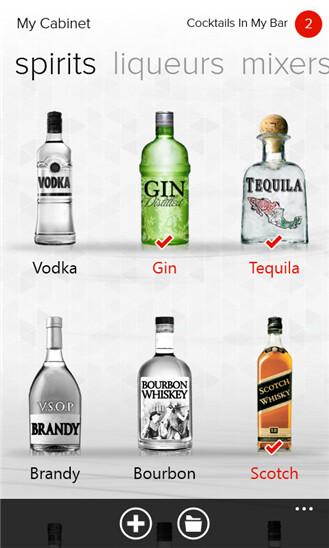 Cocktail Flow