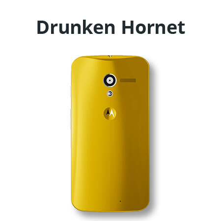 Drunken Hornet