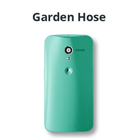 Garden Hose