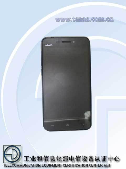 World's thinnest smartphone, the BBK Vivo X3T