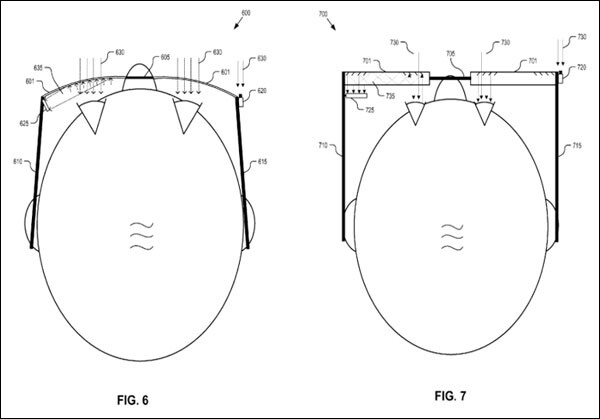 Google's patent can allow it to charge advertisers per gaze on Google Glass - Google patent allows Glass to track ad views