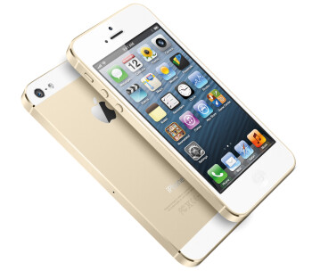 Apple iPhone 5S: 7 new features of the seventh generation iPhone