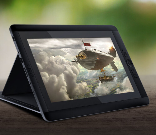 WACOM CINTIQ COMPANION TABLET DRIVERS FOR WINDOWS 10