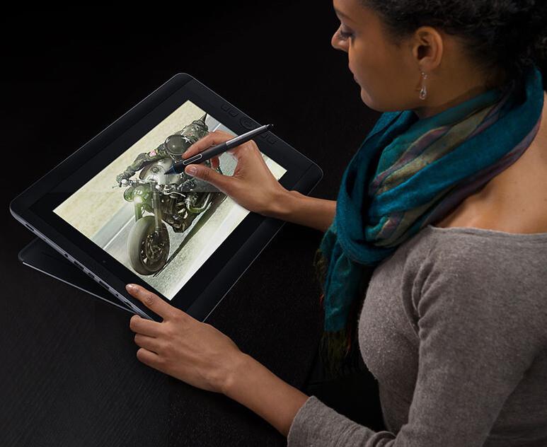 wacom announces cintiq companion tablets built for. Black Bedroom Furniture Sets. Home Design Ideas