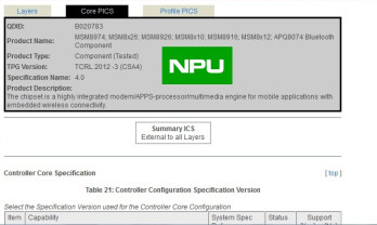 "6"" Nokia phablet for AT&T to sport quad-core Snapdragon 800, lower-end Lumias getting 400 and 200"