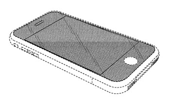 The USPTO has agreed to take another look at two Apple design patents