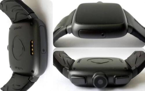 Omate's standalone smartwatch