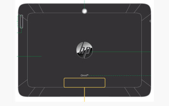 HP Omni10 appears at the FCC, probably a 10-inch Windows tablet
