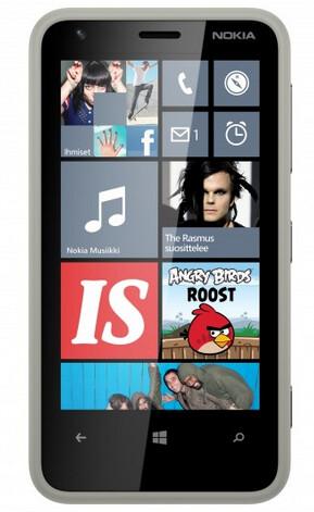Nokia Lumia 620 Protected Edition