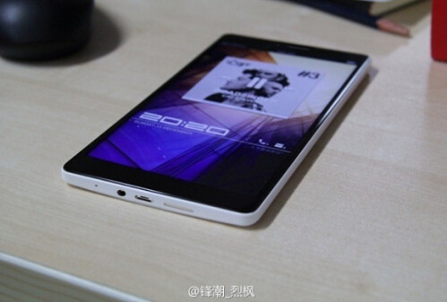 Photos of the OppoN1