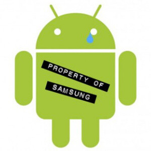 Could Samsung try to focus developers' attention away from Android and towards its own ecosystem?