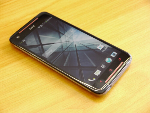 HTC Butterfly S hands on