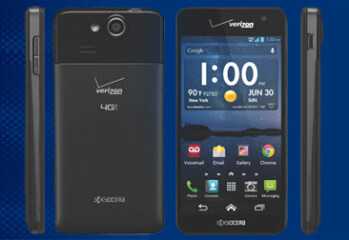 The Kyocera Hydro Elite will launch August 29th from Verizon