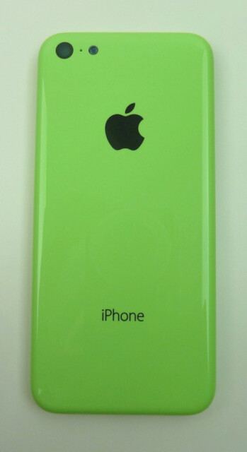 The plastic-made iPhone 5C is expected to come in several colors